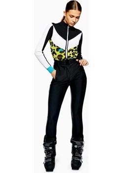 **Black Skinny Trousers by Topshop SNO Topshop   - kod rabatowy