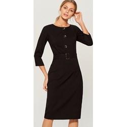 e6b5d0a58f Czarne sukienki