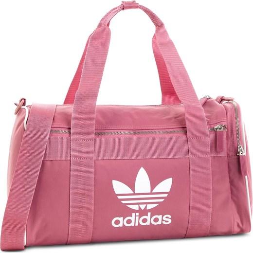 6f46cf56f8415 Torba sportowa Adidas damska w Domodi