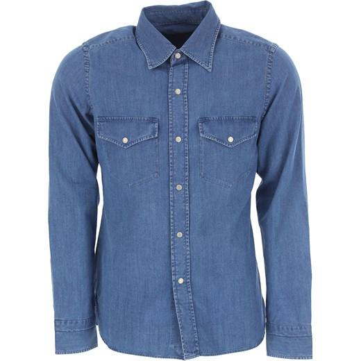 Tom Ford Koszule męskie