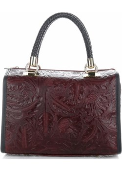 Genuine Leather - torbs.pl - kod rabatowy