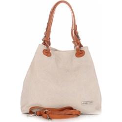 9a9240a322cb7 Shopper bag Vittoria Gotti - torbs.pl
