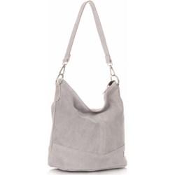 fc6c534b0785a Shopper bag Vittoria Gotti - torbs.pl