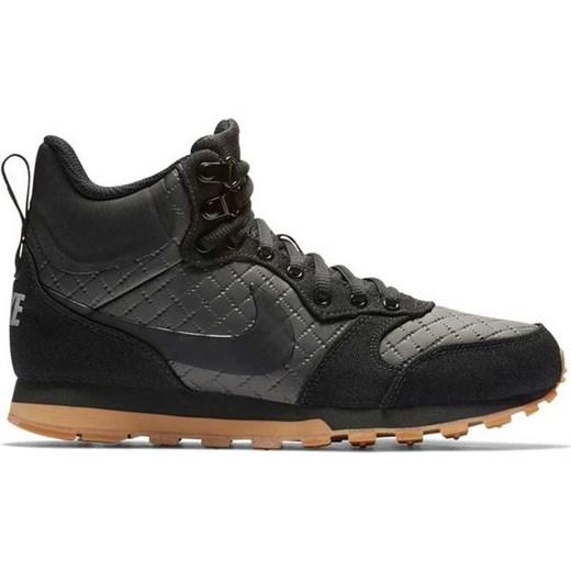 214a43408 Buty sportowe damskie Nike md runner w Domodi