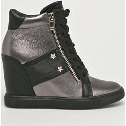 2fcaf9dd867df Sneakersy damskie Tommy Hilfiger - ANSWEAR.com