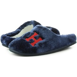 c3ecc79cc6cb9 Klapki damskie Tommy Hilfiger - Office Shoes Polska