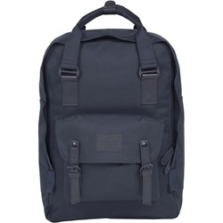 5f778059 MiPac CLASSIC Plecak all black zalando czarny abstrakcyjne wzory