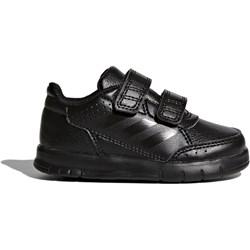 new styles 75502 215f5 Buty sportowe dziecięce Adidas na rzepy