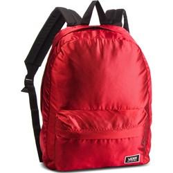 7859cfc4854f5 Czerwone plecaki damskie vans, lato 2019 w Domodi