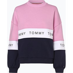 59eeeefec7235 Bluza damska Tommy Jeans wielokolorowa