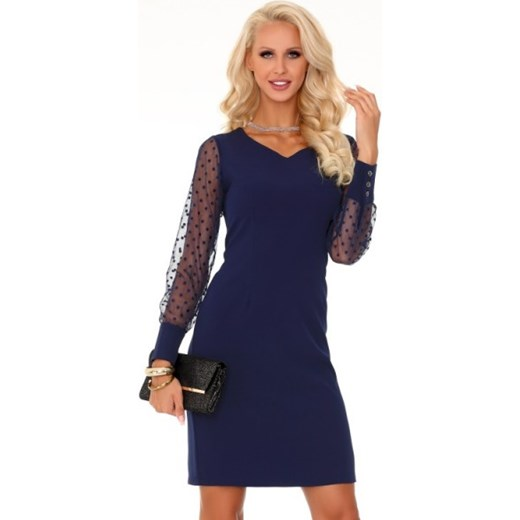 Nausica Dark Blue 85315  Merribel 3XL Cofashion Marc Massimo
