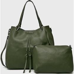 adb17a628c11a Shopper bag Medicine ze skóry ekologicznej bez dodatków