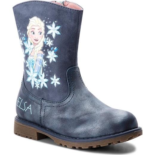 6a54b60a787f5 Buty zimowe dziecięce Disney Frozen w Domodi