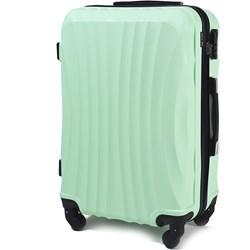 1a49a056ffc89 Mietowe walizki, wyprzedaże, wiosna 2019 w Domodi