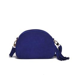 3df80d3edfd04 Niebieskie torebki damskie top secret