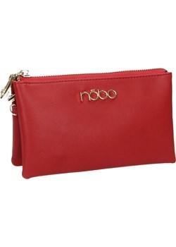 NOBO NPUR-0500-C005 czerwony Nobo wyprzedaż LEGANZA.pl  - kod rabatowy