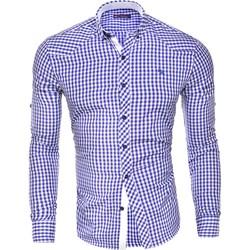 c57ab4787e40a Koszule męskie slim, lato 2019 w Domodi
