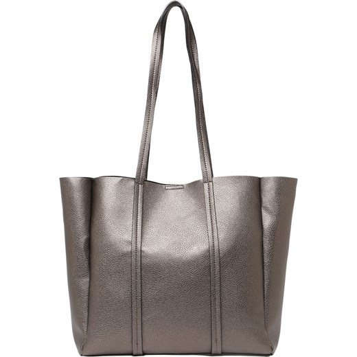 0c45384b500af Shopper bag Even Odd na ramię mieszcząca a6  Shopper bag Even Odd ze skóry  ...