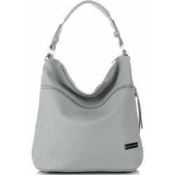 f8c4037d8a64a Shopper bag Vittoria Gotti casualowa matowa