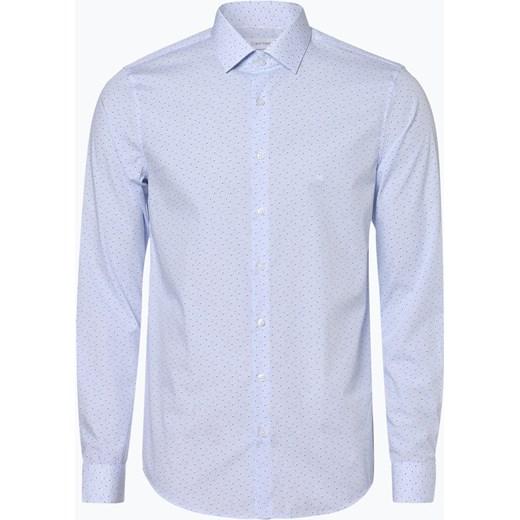 c2c53506f Koszula męska Calvin Klein z długimi rękawami w Domodi