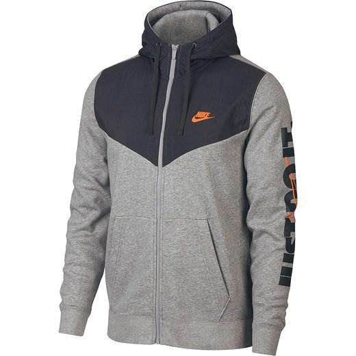 13c65a2666bb Bluza męska Nike bez wzorów w Domodi