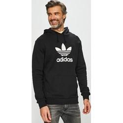 bd755278b4bc7 Bluza męska Adidas Originals z elastanu w sportowym stylu
