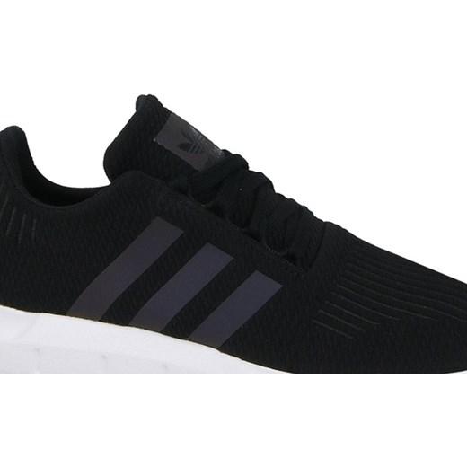 4121e785 ... Buty sportowe damskie Adidas Originals sneakersy w stylu młodzieżowym z  gumy na koturnie bez wzorów ...