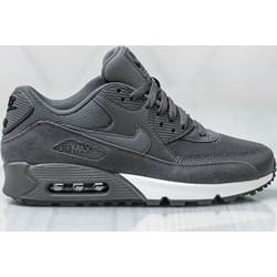 separation shoes 146f9 c1614 Buty sportowe męskie Nike air max 91 sznurowane