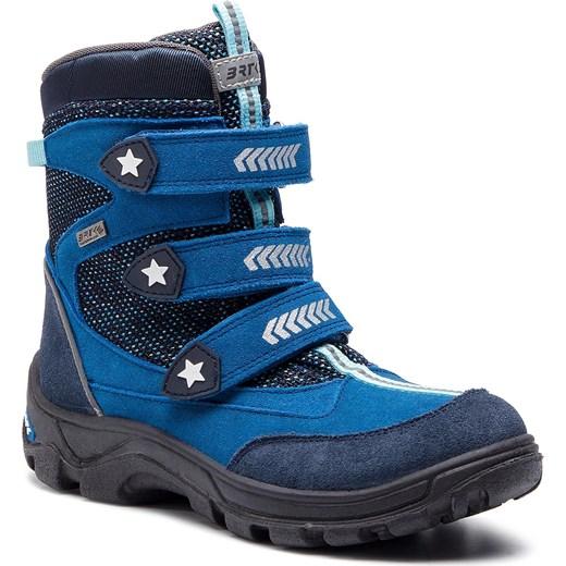 a4109ea2 Bartek buty zimowe dziecięce na rzepy w Domodi