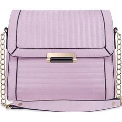 aea5e525cbeb2 Różowe torebki damskie