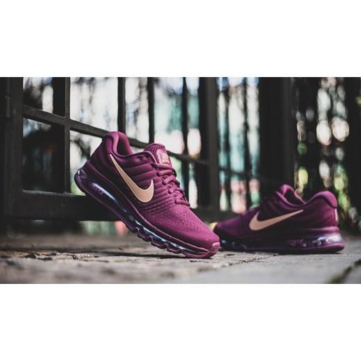 Buty damskie sneakersy Nike Air Max 2017 (GS) Tea Berry