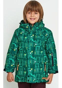 Kurtka zimowa chłopięca  Nativo Kids promocja   - kod rabatowy
