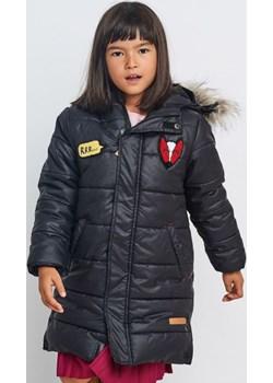 Kurtka zimowa dziewczęca Nativo Kids  okazyjna cena   - kod rabatowy