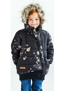 Kurtka zimowa dziewczęca Nativo Kids   wyprzedaż  - kod rabatowy