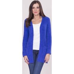 17f33a93010a Sweter damski niebieski Yups