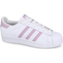 san francisco 51451 435cc Trampki damskie Adidas Superstar