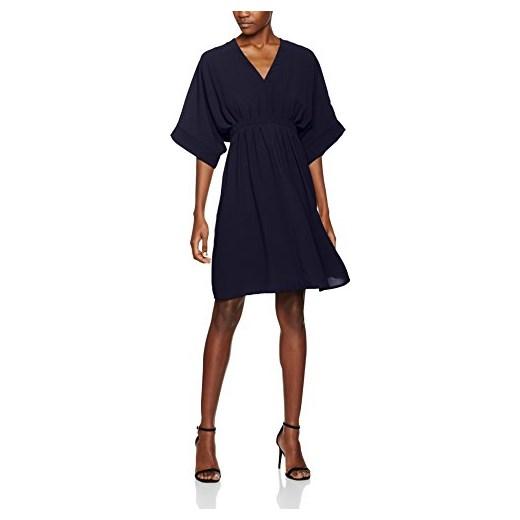 9a59941de1 Sukienka An Ge niebieska w Domodi