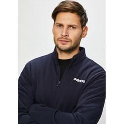 ab4aa80c5e80a Bluza męska Adidas Performance bawełniana w sportowym stylu