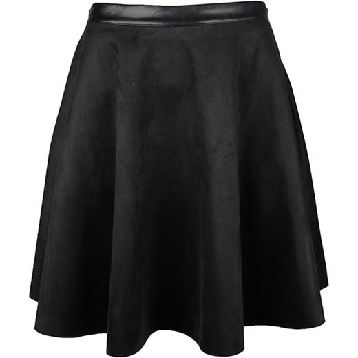 Stała usługa Spódnica Fracomina midi czarna Odzież Damska WK czarny Spódnice AMXS