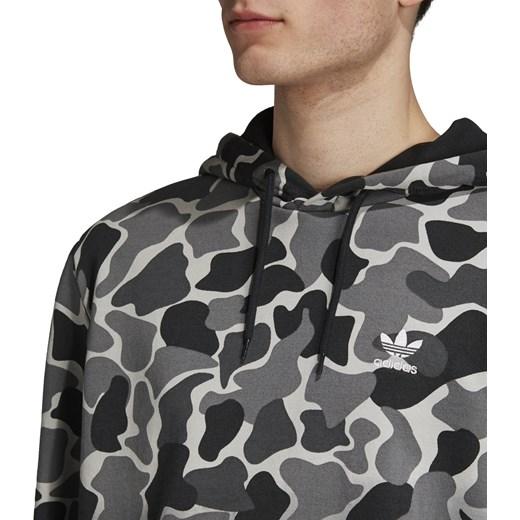 Adidas Originals bluza sportowa moro w Domodi