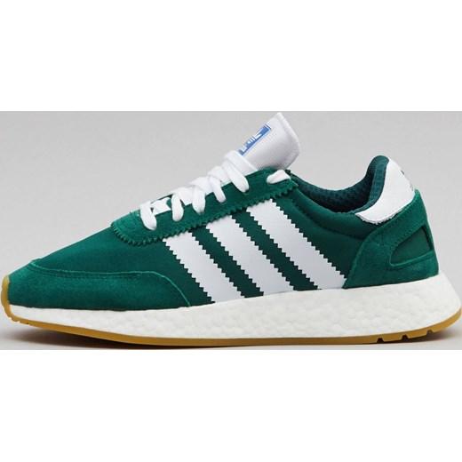795cb914 Buty sportowe damskie Adidas sneakersy sznurowane na koturnie w Domodi