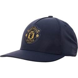 7d78f515e05d7 Niebieskie czapki z daszkiem damskie official, zima 2019 w Domodi