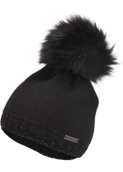 Damska czapka Frontera czarny Voxx  Astratex - kod rabatowy