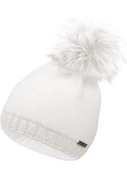 Damska czapka Frontera biały Voxx  Astratex - kod rabatowy
