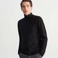 013d632f83f12 Sweter męski Reserved na zimę