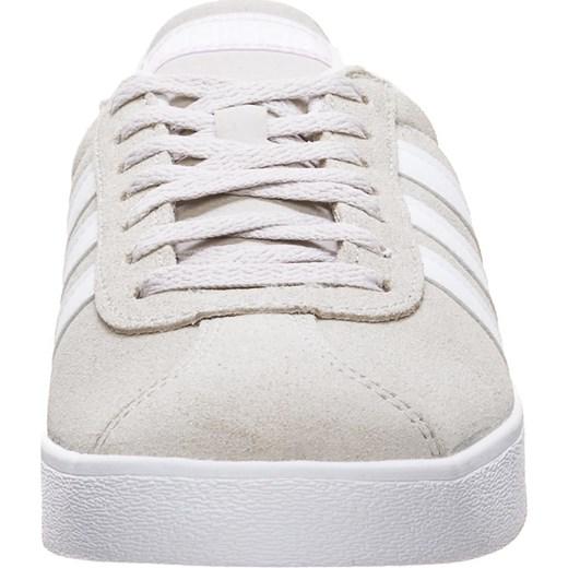 dc3b4565 ... Adidas Originals trampki damskie nike court z niską cholewką sznurowane  beżowe na platformie bez wzorów ...