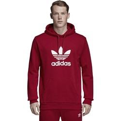 64306a6f8 Czerwone bluzy męskie adidas originals, lato 2019 w Domodi