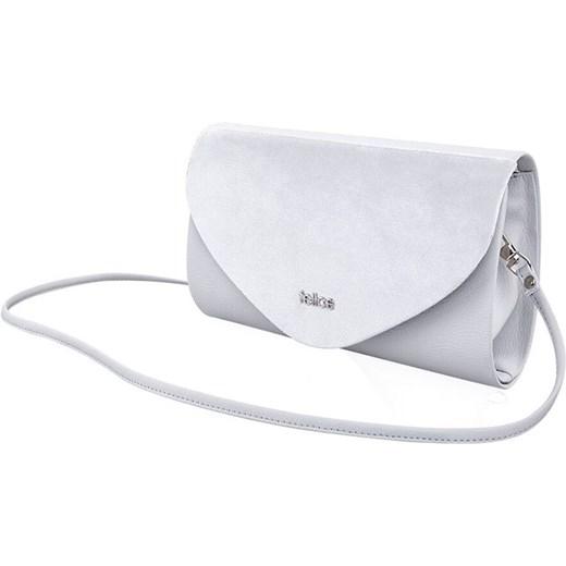 32708a787e106 ... ekologicznej mała · Kopertówka z zamszu biała mała elegancka ...