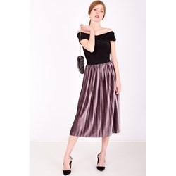 4a453206 Plisowana spódnica – do czego nosić? Podpowiadamy! - Trendy w modzie ...