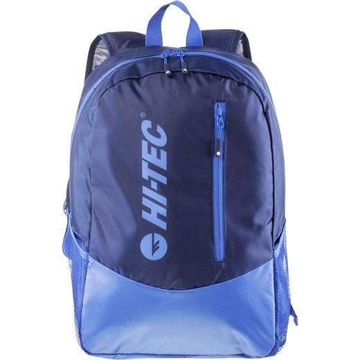 5877eee280e13 Plecak niebieski Hi-Tec w Domodi